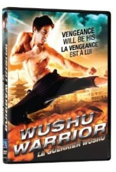Wushu Warrior on-line gratuito
