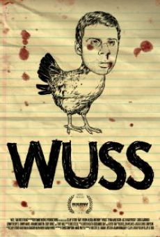 Ver película Wuss