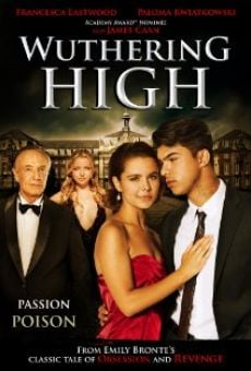 Wuthering High online