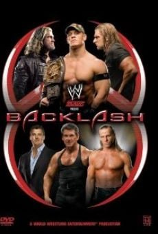 WWE Backlash on-line gratuito