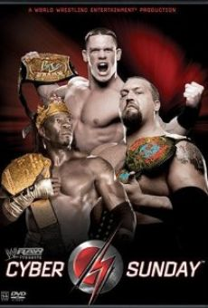 WWE Cyber Sunday on-line gratuito