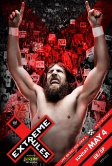 WWE Extreme Rules online