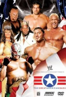 WWE Great American Bash en ligne gratuit