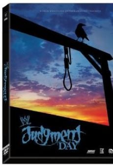 WWE Judgment Day on-line gratuito