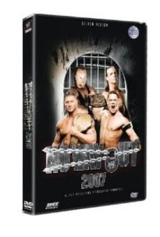 WWE No Way Out en ligne gratuit