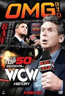Ver película WWE: OMG! Volume 2 - The Top 50 Incidents in WCW