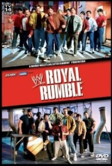 WWE Royal Rumble on-line gratuito