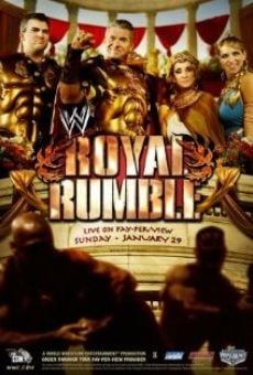 WWE Royal Rumble online