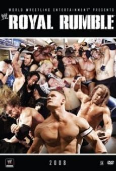 WWE Royal Rumble online streaming