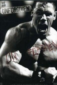 WWE Unforgiven gratis