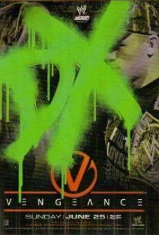 Ver película WWE Vengeance