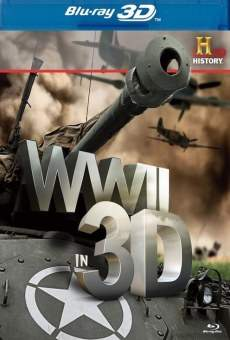 WWII in 3D on-line gratuito