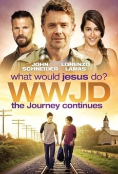 WWJD What Would Jesus Do? The Journey Continues online