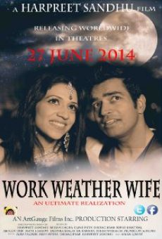 Película: WWW: Work Weather Wife