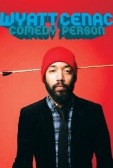 Wyatt Cenac: Comedy Person online kostenlos
