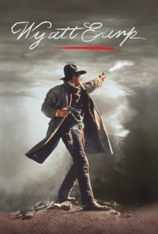Ver película Wyatt Earp