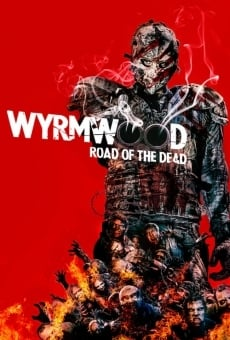 Wyrmwood online streaming