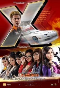 Ver película X: Janda-Jandaku Gangster