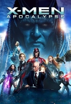 X-Men: Apocalypse on-line gratuito