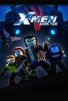X-Men: Dark Tide on-line gratuito