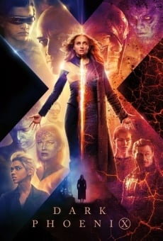 X-Men: Dark Phoenix online streaming