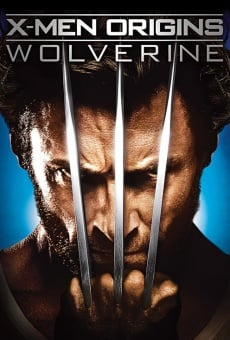 X-Men origines: Wolverine