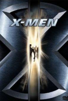 X-Men en ligne gratuit
