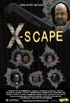 X-Scape online streaming