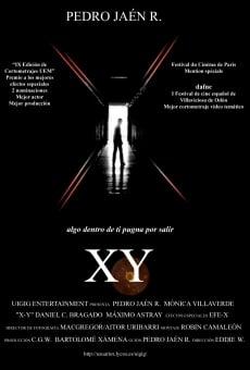 Ver película X-Y