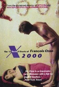 Ver película X2000