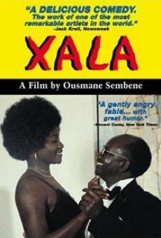 Ver película Xala