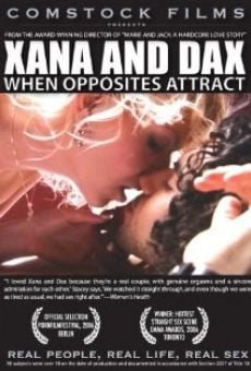 Ver película Xana and Dax: When Opposites Attract
