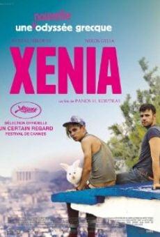 Ver película Xenia