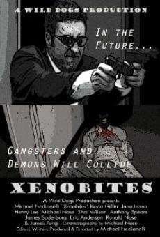 Watch Xenobites online stream