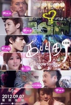 Ver película Westgate Tango