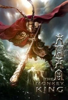 Watch Xi you ji: Da nao tian gong online stream