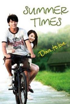 Watch Xia tian xie zou qu online stream