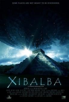Película: Xibalba