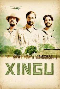 Película: Xingu: la misión al Amazonas