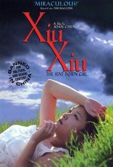 Ver película Xiu Xiu