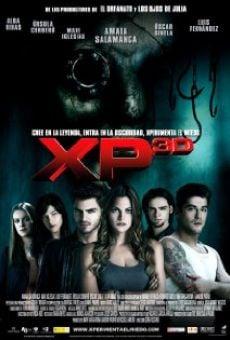 Ver película Xp3D