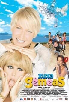 Ver película Xuxa Gêmeas