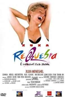 Xuxa Requebra online