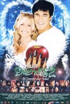 Ver película Xuxa y los duendes 2