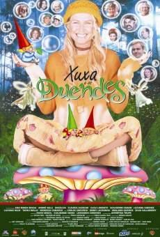Ver película Xuxa y los duendes
