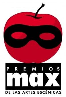Ver película XVII Premios Max de las Artes Escénicas