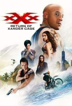 xXx: Return of Xander Cage on-line gratuito