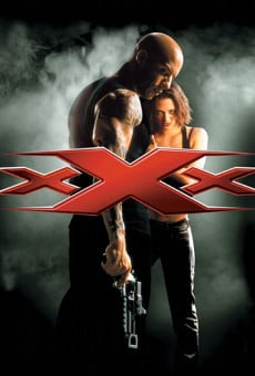 xXx online streaming