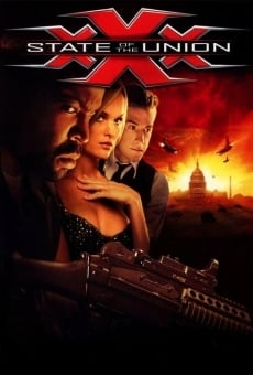 xXx2: State of the Union on-line gratuito