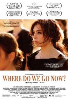 Ver película ¿Y ahora adónde vamos?